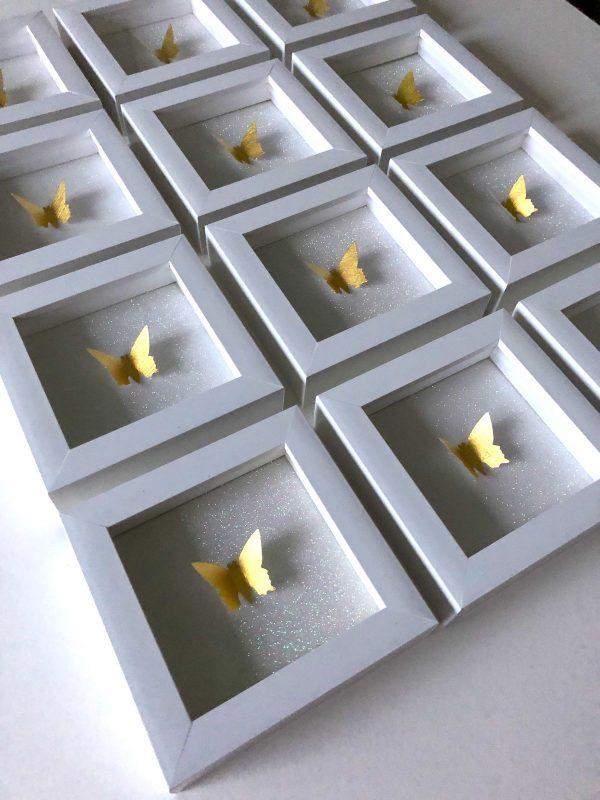 Lorna Doyan Gift Butterfly Art